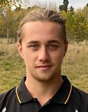 Connor Hawkes