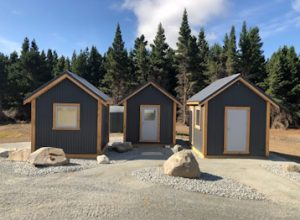 high country cabins